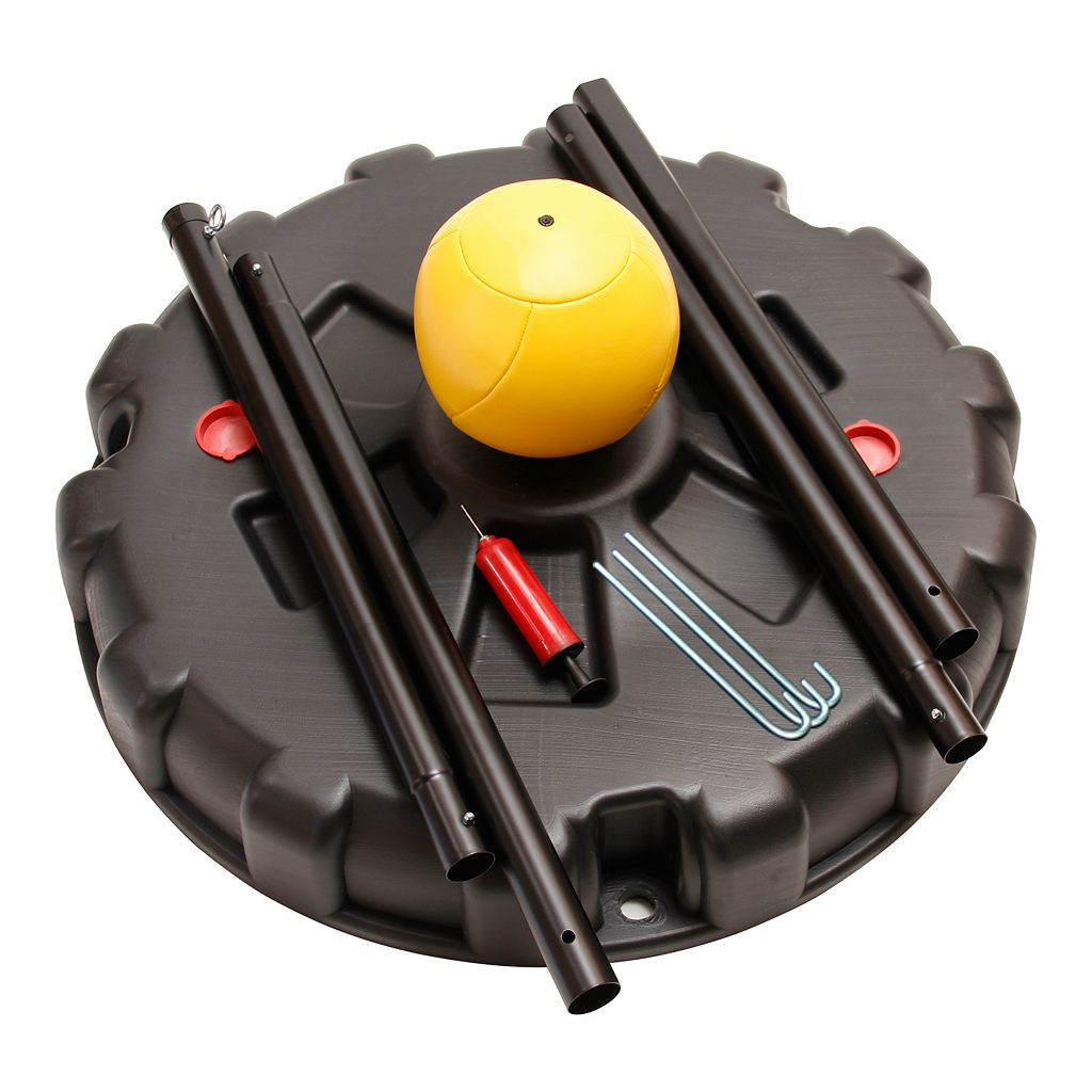 Verus Sports Portable Tetherball Set