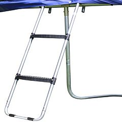 Youth Skywalker Trampolines Wide-Step Trampoline Accessory Ladder