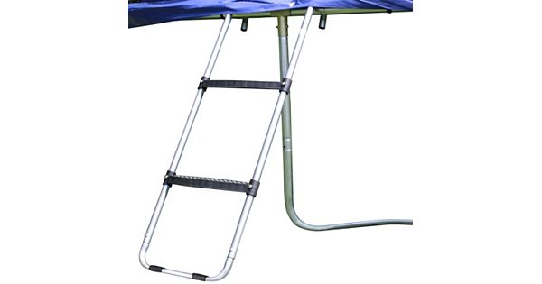 Youth Skywalker Trampolines Wide-Step Trampoline Accessory