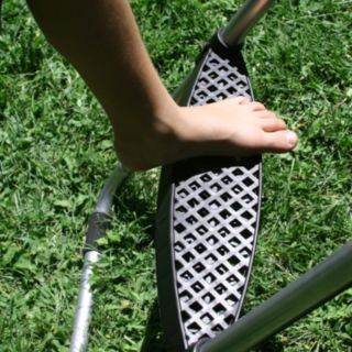 Youth Skywalker Trampolines Wide-Step Trampoline Accessory Ladder