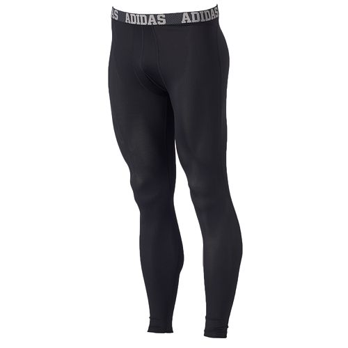 Men's adidas UltraTech ClimaCool Base Layer Pants