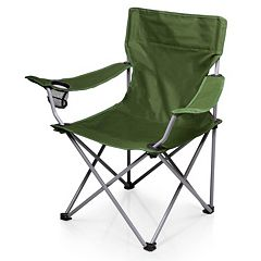 Picnic Time PTZ Camp Chair