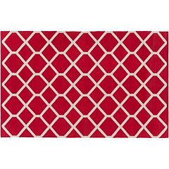 Surya Vogue Elizabeth Lattice Rug