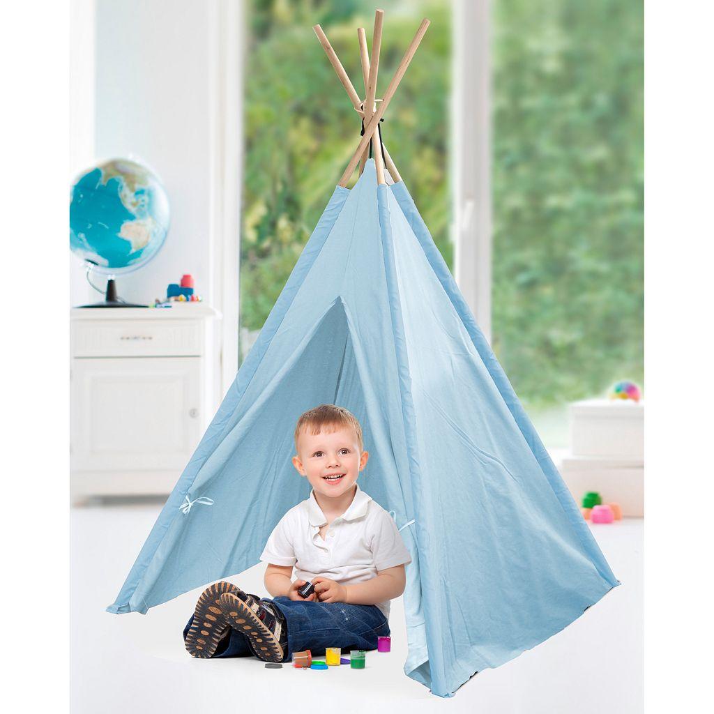 Heritage Kids Tee Pee Play Tent