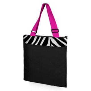 Picnic Time XL Zebra Vista Blanket