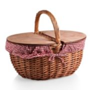 Picnic Time Country Basket