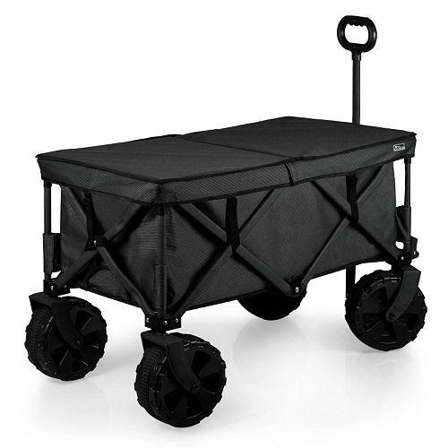 Picnic Time All-Terrain Elite Adventure Wagon