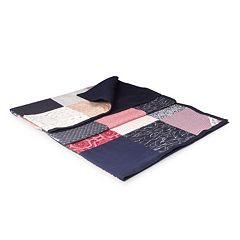 Picnic Time Festival Patchwork Blanket