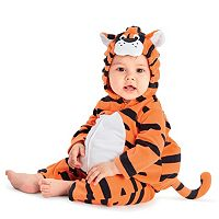 Baby Carter's Microfleece Tiger Costume