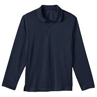 Boys 4-7 Chaps School Uniform Performance Polo