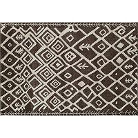 Rugs America Tangier Tribal Rug
