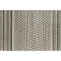 Rugs America Tangier Tribal Striped Rug