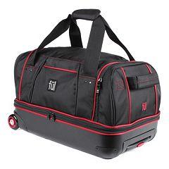 FUL Mini Hybrid Rolling Duffel Bag
