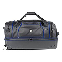 FUL Workhorse Rolling Duffel Bag