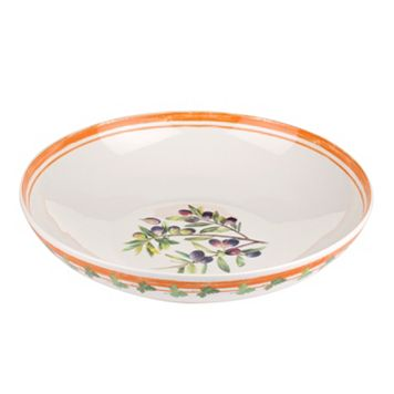 Portmeirion Alfresco Pomona Large Pasta Bowl