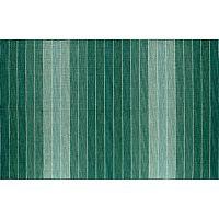Rugs America Rio Striped Reversible Wool Rug