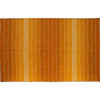Rugs America Rio Striped Reversible Wool Rug