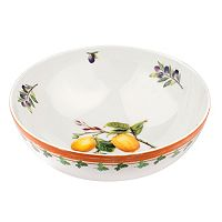 Portmeirion Alfresco Pomona Salad Bowl