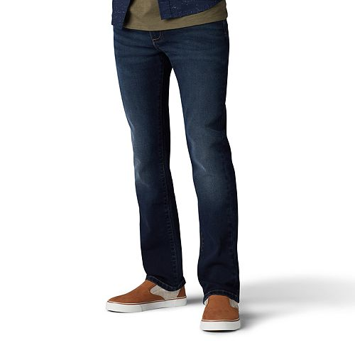 Boys 8-20 Lee Sport Xtreme Comfort Slim-Fit Straight-Leg Jeans In Regular, Slim & Husky
