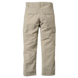 Boys 8-20 Lee Performance Cargo Jogger Pants