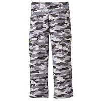 Boys 8-20 Lee Performance Cargo Jogger Pants