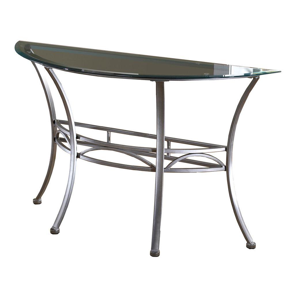 Hillsdale Furniture Abbington Console Table