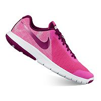 Nike Flex Experience 5 Grade School Girls' Running Shoes