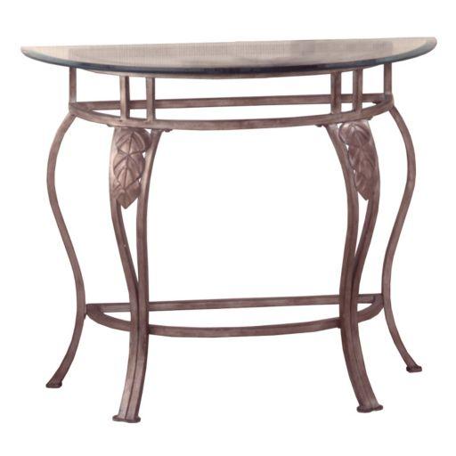 Hillsdale Furniture Bordeaux Console Table