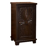 Hillsdale Furniture Hackett Cabinet
