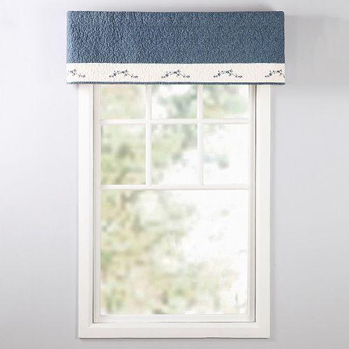 Home Classics® Suzanna Window Valance