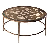 Hillsdale Furniture Marsala Coffee Table