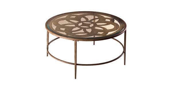 Kohl Furniture Store: Hillsdale Furniture Marsala Coffee Table