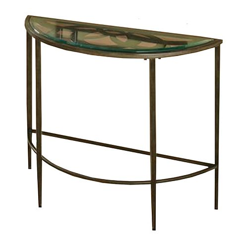 Hillsdale Furniture Marsala Console Table