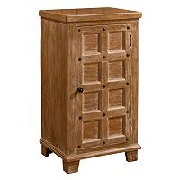Hillsdale Furniture Millstone 3 tier Storage Cabinet
