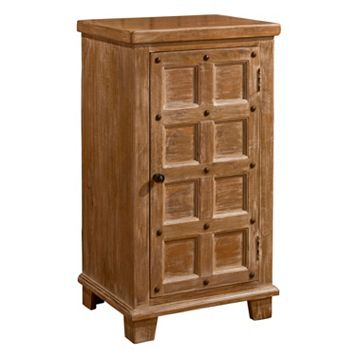 Hillsdale Furniture Millstone 3-Tier Storage Cabinet