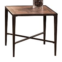 Hillsdale Furniture Owen End Table