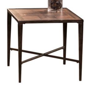 Hillsdale Furniture Owen End Table