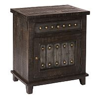 Hillsdale Furniture Pavia Storage Cabinet