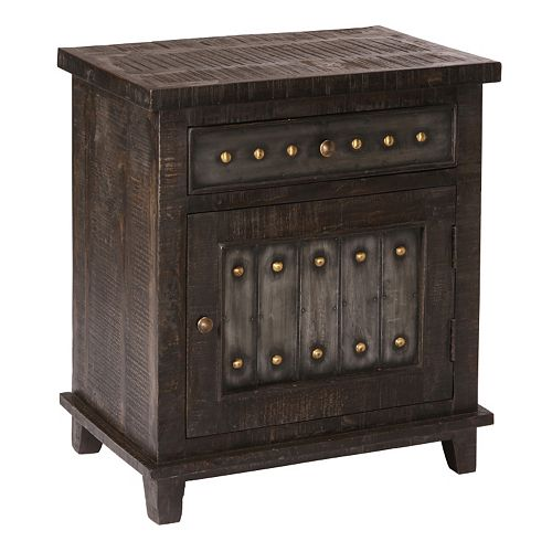 Hillsdale Furniture Pavia Storage Cabinet