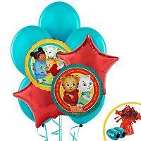 Daniel Tiger's Neighborhood Balloon Bouquet