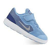 Nike Revolution 3 Toddler Girls' Shoes