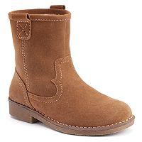 SONOMA Goods for Life™ Women's Suede Pull-On Boots