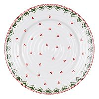 Portmeirion Sophie Conran Christmas Bistro Platter