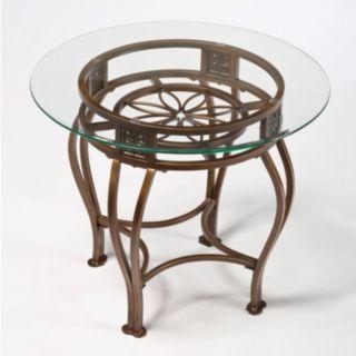Hillsdale Furniture Scottsdale End Table