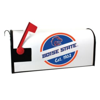 Boise State Broncos Magnetic Mailbox Cover
