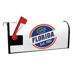 Florida Gators Magnetic Mailbox Cover