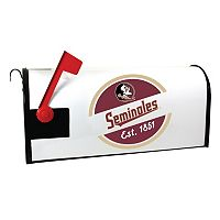 Florida State Seminoles Magnetic Mailbox Cover