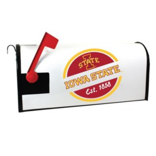 Iowa State Cyclones Magnetic Mailbox Cover