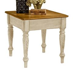 Hillsdale Furniture Wilshire End Table