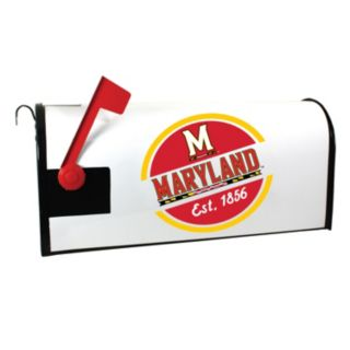 Maryland Terrapins Magnetic Mailbox Cover